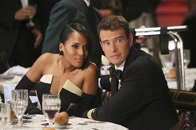Olivia and Jake, Scandal