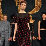 Charlotte Ronson Fall 2014 Runway Show | NY Fashion Week