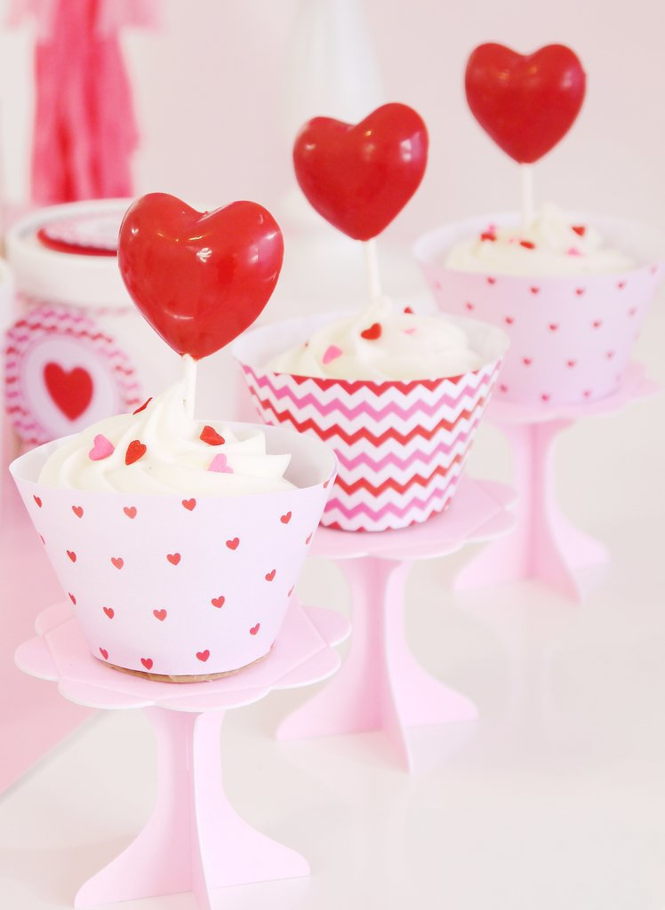 Cupcake Cuteness Overload