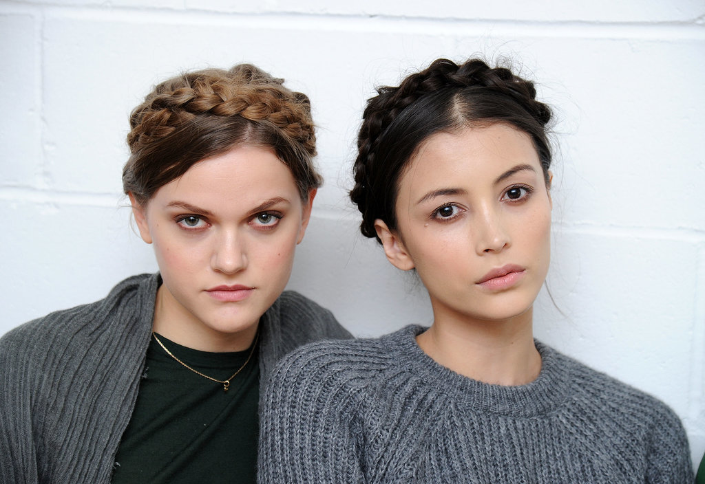 Plaits Are Now Guaranteed to Be on Trend Until 2015