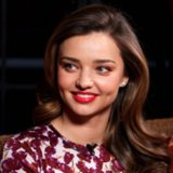 Celebrity Style Inspiration: Miranda Kerr Video Interview