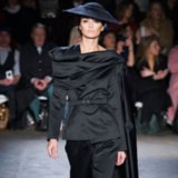 Christian Siriano Fall 2014 Runway Show | NY Fashion Week