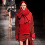 Prabal Gurung Fall 2014 Runway Show | New York Fashion Week