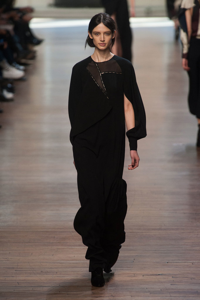 Yigal Azrouël Fall 2014