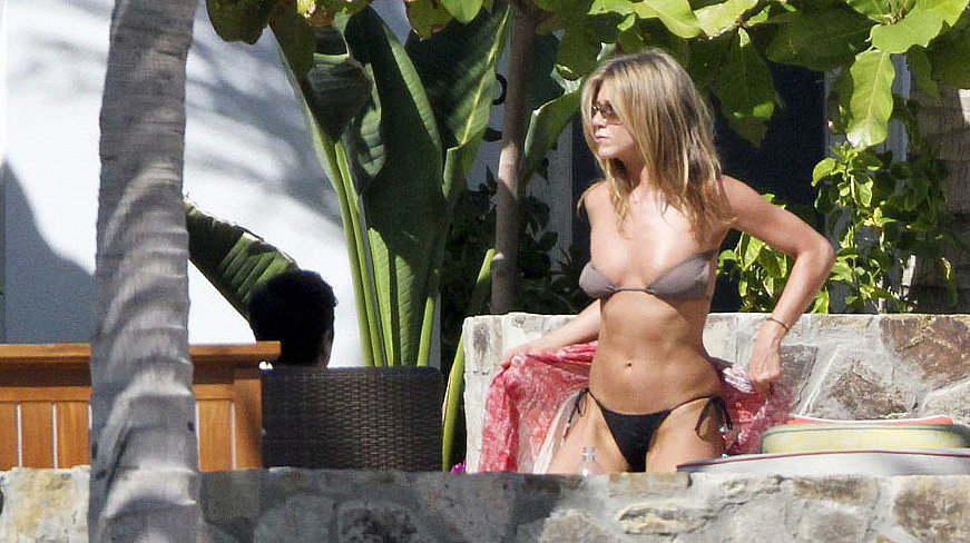 Celebrate Jennifer's Birthday With Her Best Bikini Moments