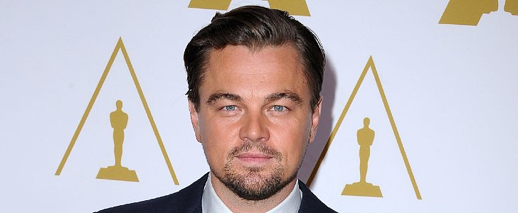 "How Leonardo DiCaprio Justifies the ""Disgusting Behavior"" in The Wolf of Wall Street"