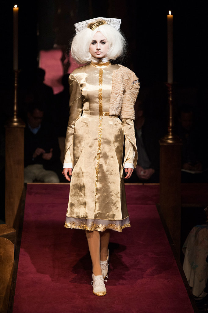 Thom Browne Fall 2014