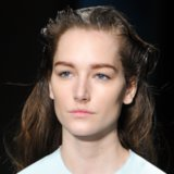 Hair Inspiration: 3.1 Phillip Lim Fall New York Fashion Week