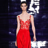 Reem Acra's Autumn/Winter Collection Is Just Waiting For a Red Carpet