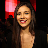 Victoria Justice Fashion Week Interview | Video