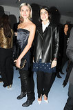 Emily Weiss and Leandra Medine