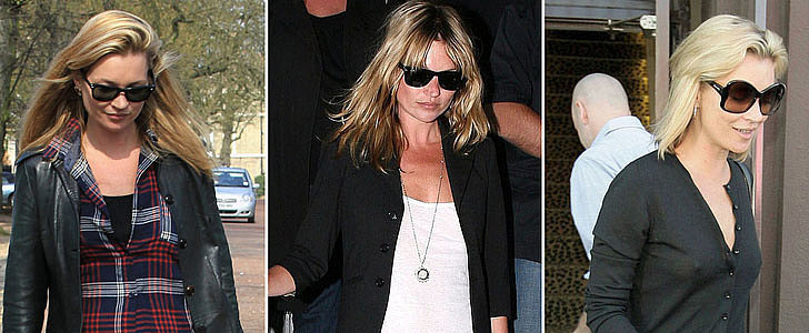 Irrefutable Proof That Kate Moss Is a Jean Genius