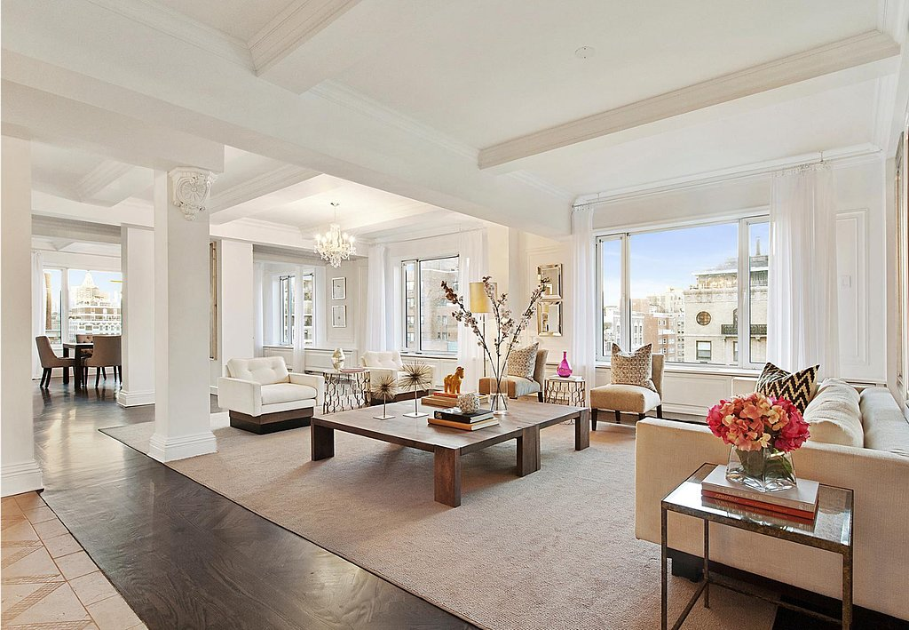 Prewar Perfection on Park Avenue