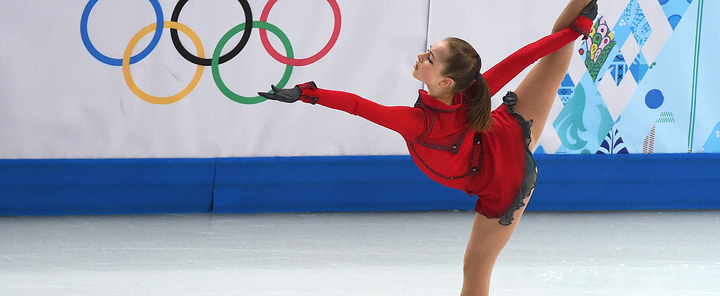 Russia Soars to Gold in Team Figure Skating