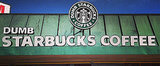 Why Everyone's Talking About Dumb Starbucks