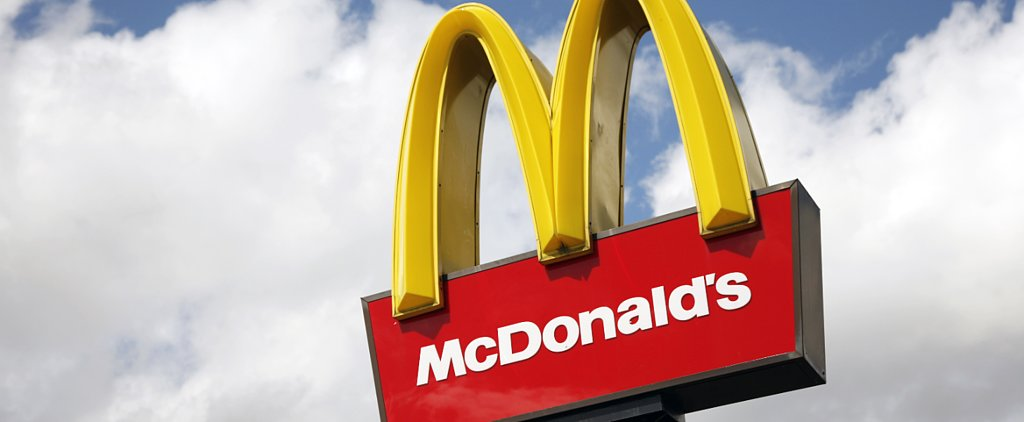 McDonald's Celebrates an Employee's Centennial Birthday