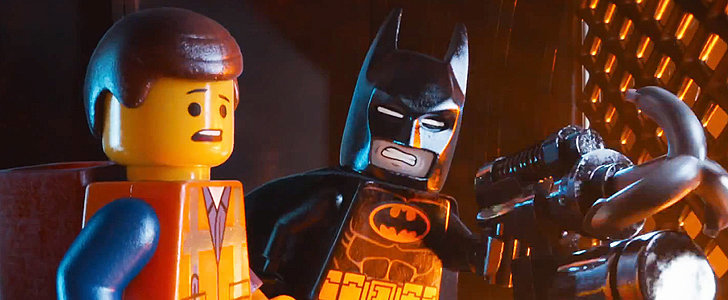 The LEGO Movie Owns the Box Office