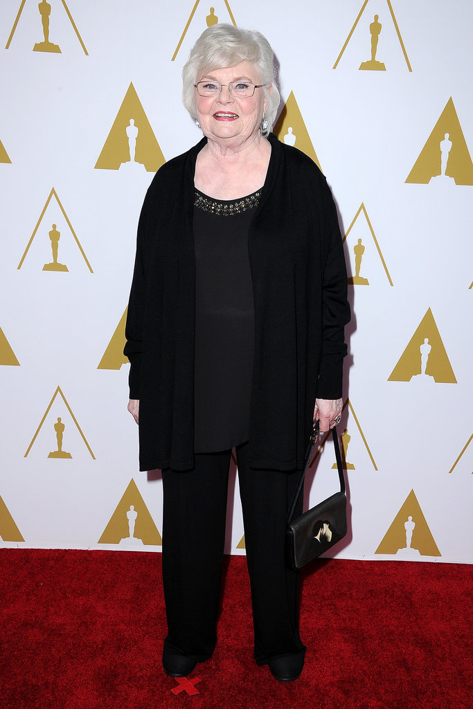 June Squibb was among the guests in attendance.