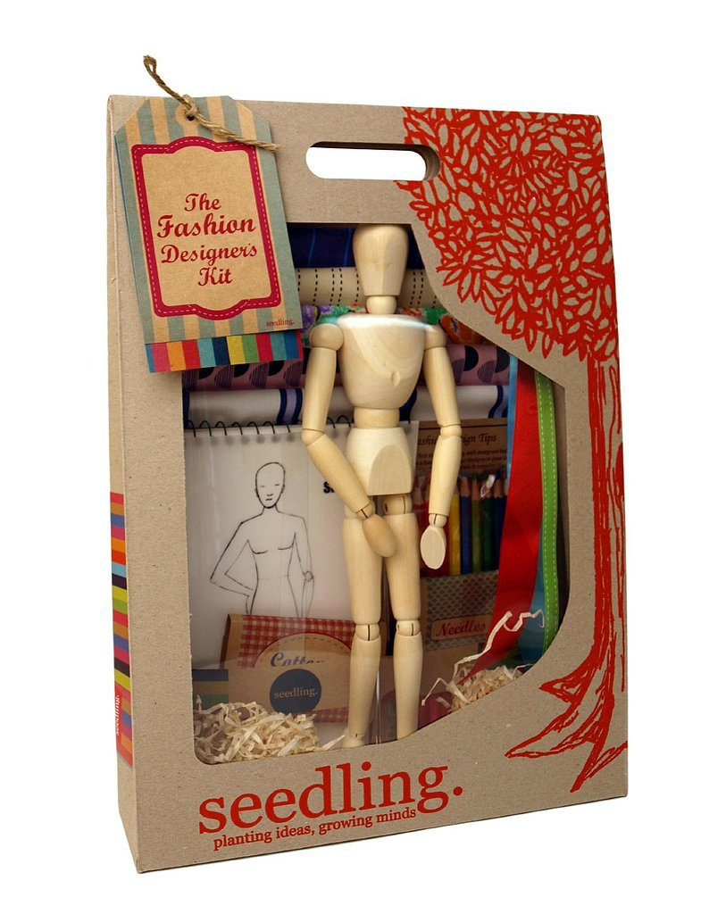 Seedling Fashion Designer Kit
