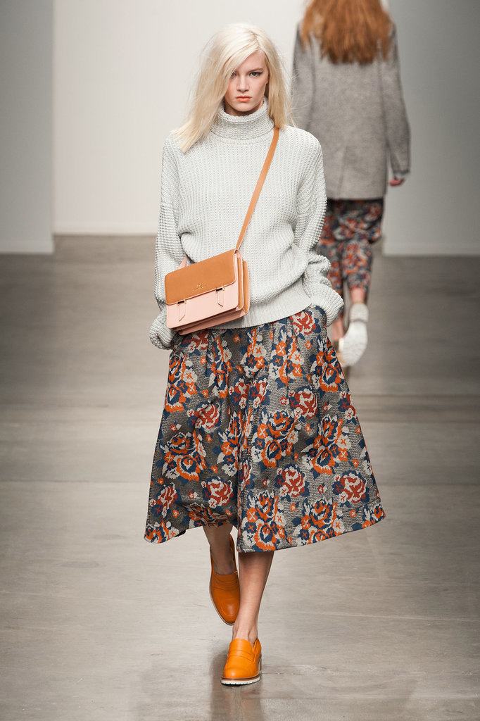 Karen Walker Fall 2014