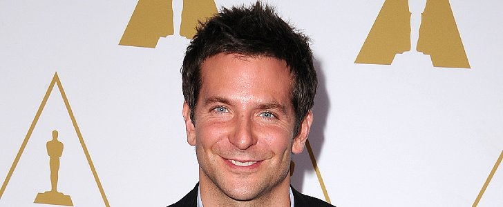 Bradley Cooper Is Shocked This Actor Didn't Get an Oscar Nomination