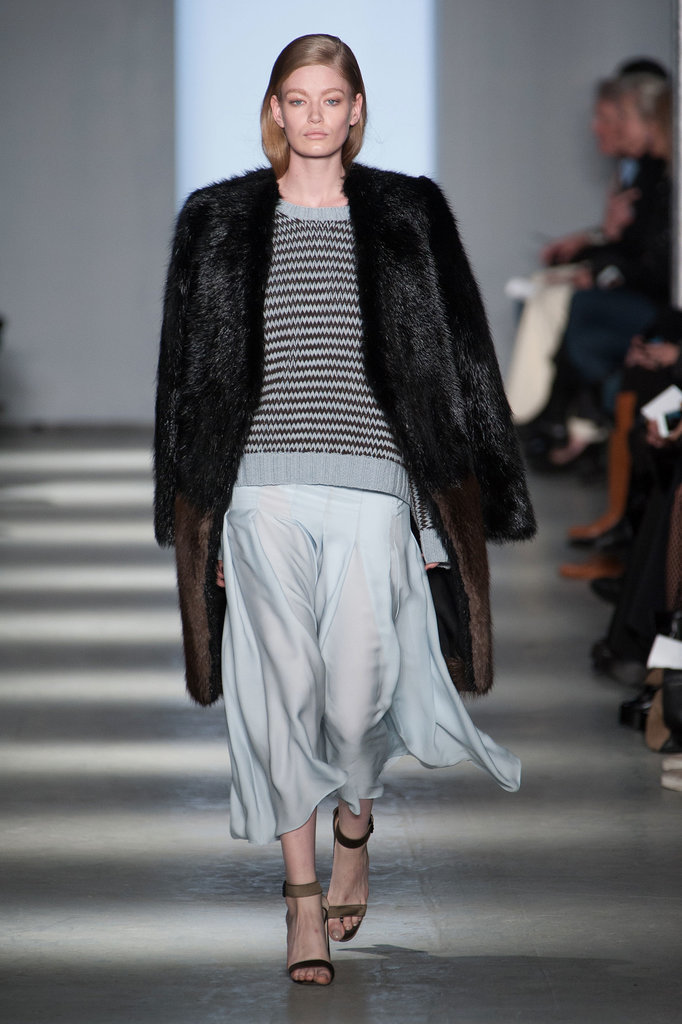 Wes Gordon Fall 2014