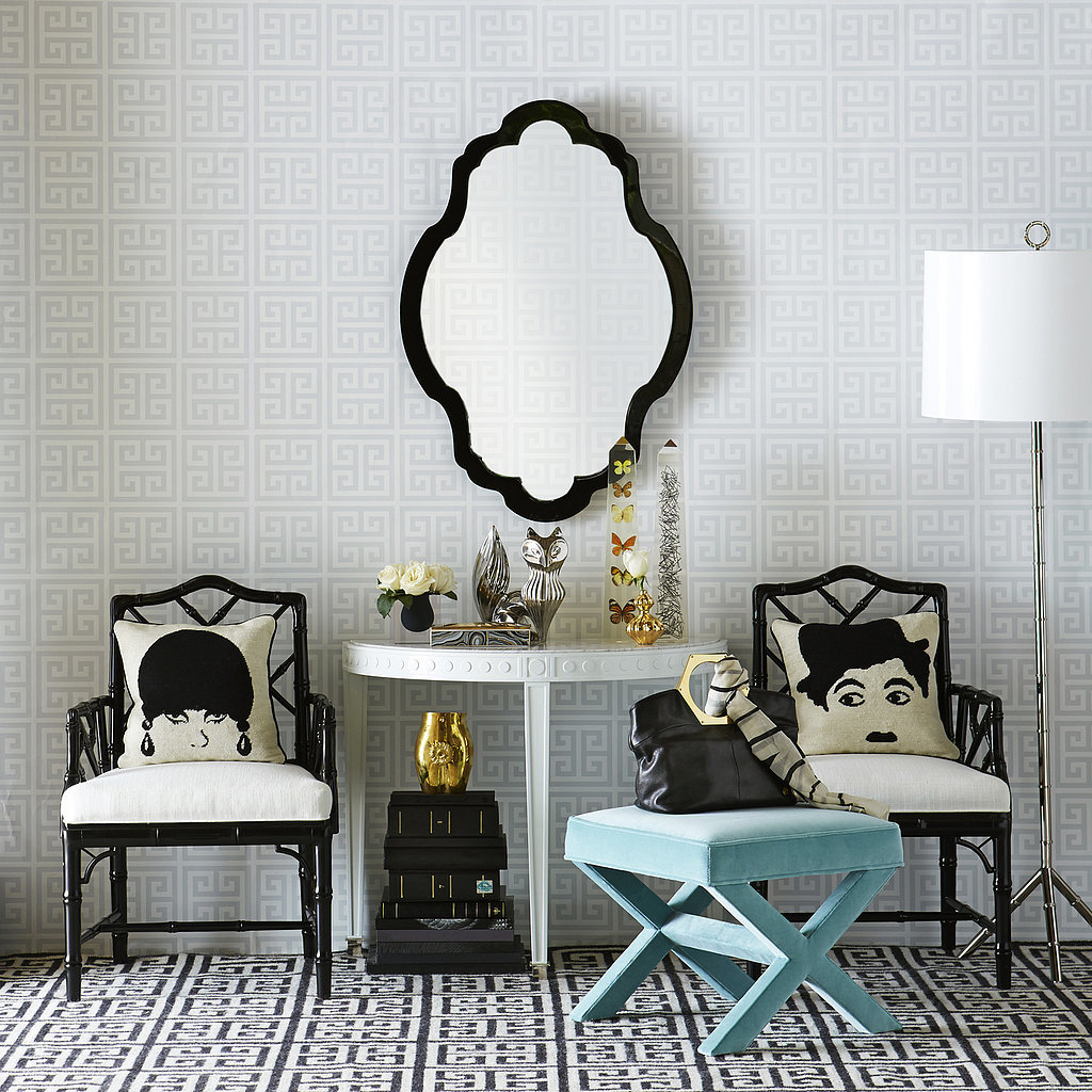 Fashion home decor popsugar home for House and home decorating