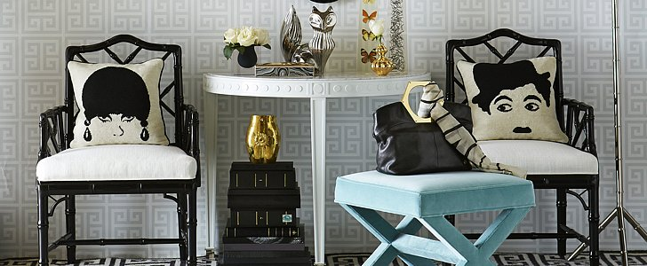 Fabulous Home Accessories That Deserve Their Own Runway