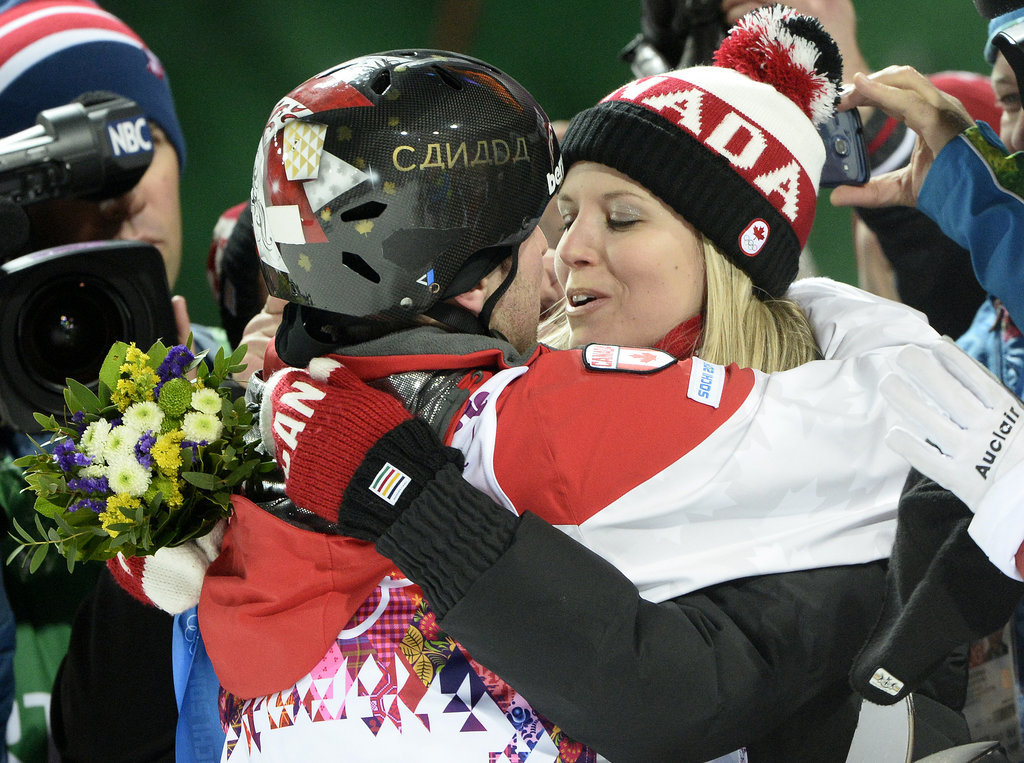 This Olympic Victory Might Be the Sweetest of Them All