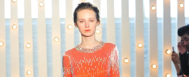 Bring On the Bling! Jenny Packham Blinds Us in the Best Way Possible