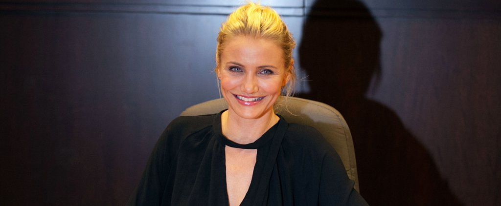 5 Smart Things We Learned From Cameron Diaz's New Book