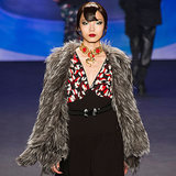 Anna Sui Fall 2014 New York Fashion Week