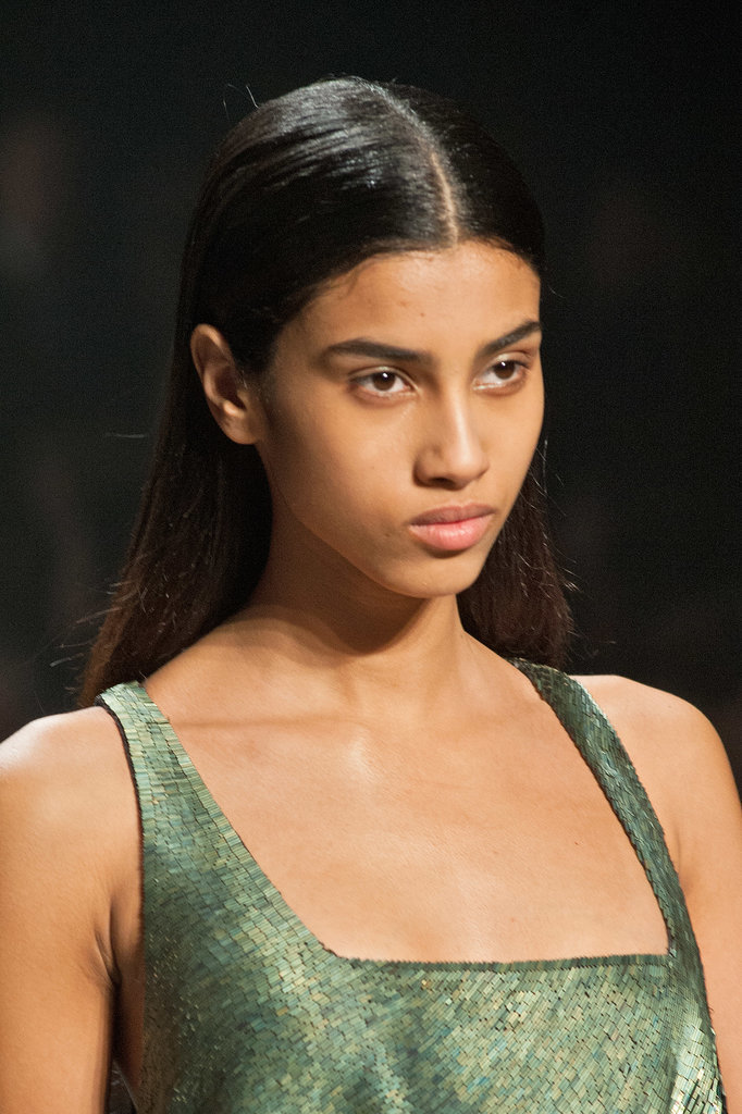 Minimal Is the Name of the Game at Narciso Rodriguez