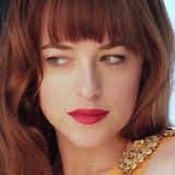 Dakota Johnson Vanity Fair Photo Shoot Video