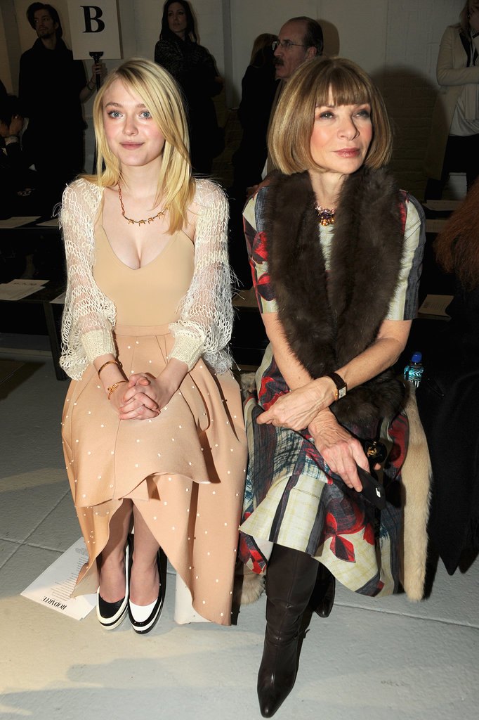 Anna Wintour Photos