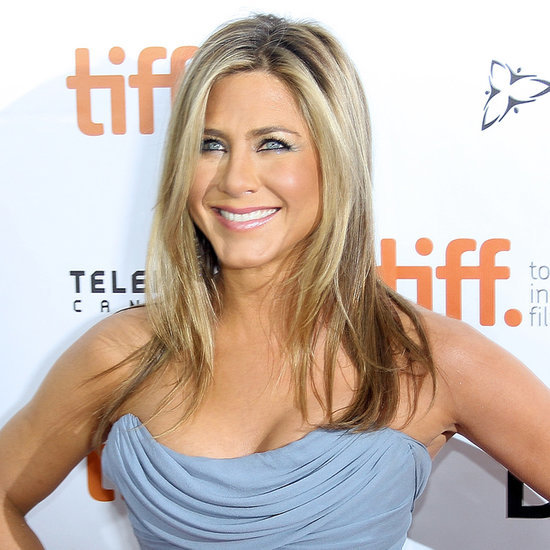 Jennifer Aniston on Feminism With Gloria Steinem