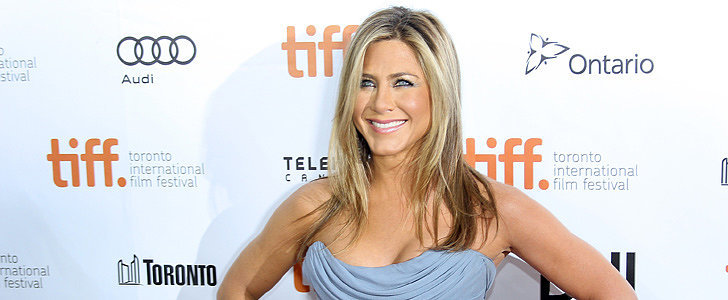 Jennifer Aniston Doesn't Appreciate the Public's Obsession With Her Marital Status