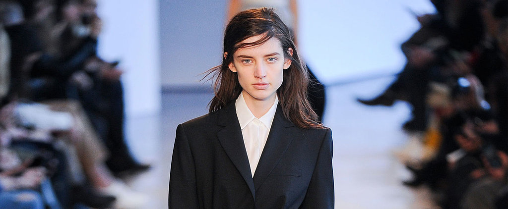 THIS Is the Runway Trend We Want to Wear Right Now
