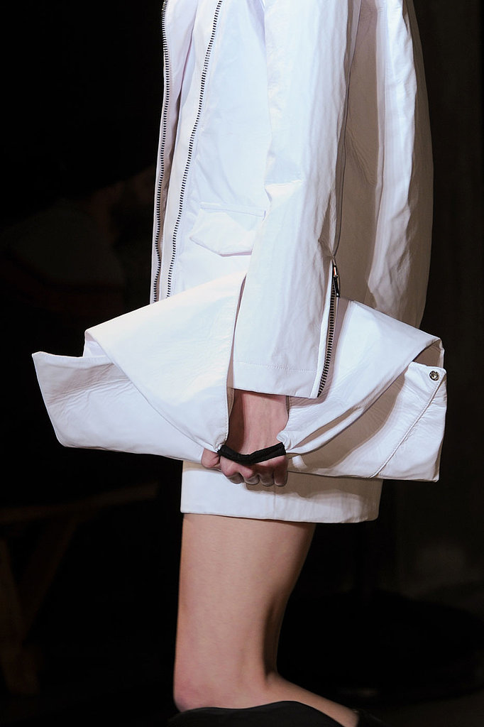 MM6 Martin Margiela Fall 2014