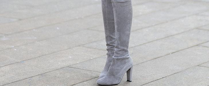 Master the Art of Winter's Trickiest Boot Trend