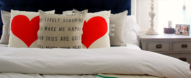 Valentine's Day Decor You'll Want to Keep Up