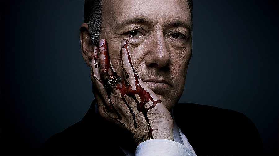 4 Things You Probably Forgot About House of Cards