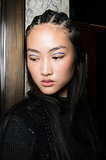 Cornrows Get a High-Fashion Update at Marchesa