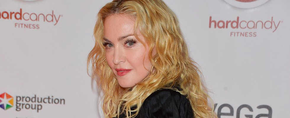 How Far Would You Travel to Buy Madonna's New Skin Care Line?