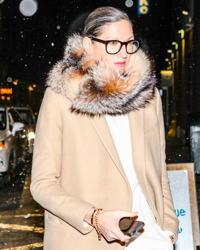 simple-coat-got-sophisticated-hurry-thanks-fur-snood