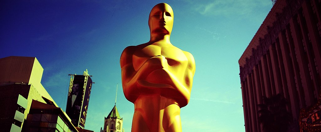 Losing at the Oscars Means You Win a $55K Gift Bag