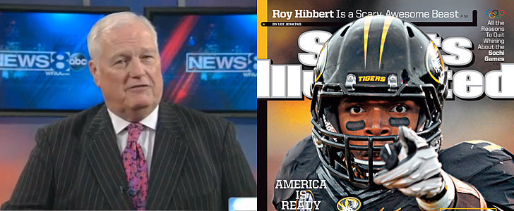 A Texas Anchor Puts Michael Sam's Coming Out in Perspective