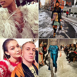 No Blurry Runway Shots Here! See Fashion Week's Best Instagrams