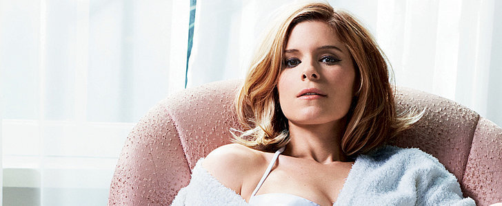Kate Mara Can't Wait to Watch House of Cards Season 2 Either