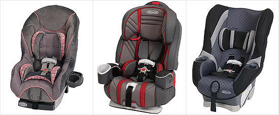 Recall Alert! Graco Pulls Over 3 Million Car Seats